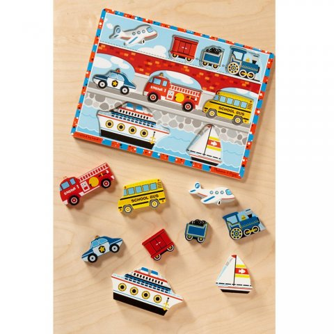 Melissa and Doug - 000772137256