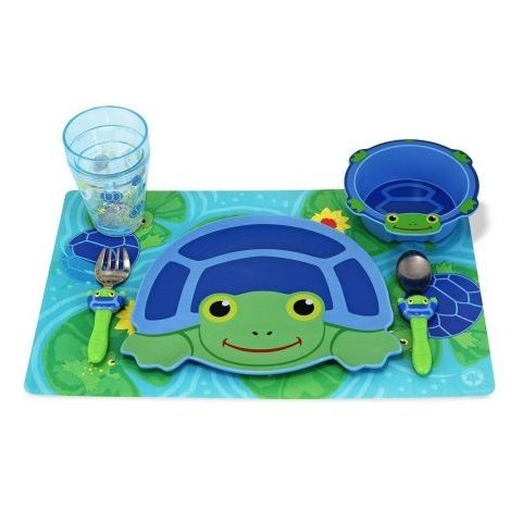 Melissa and Doug - 000772165785