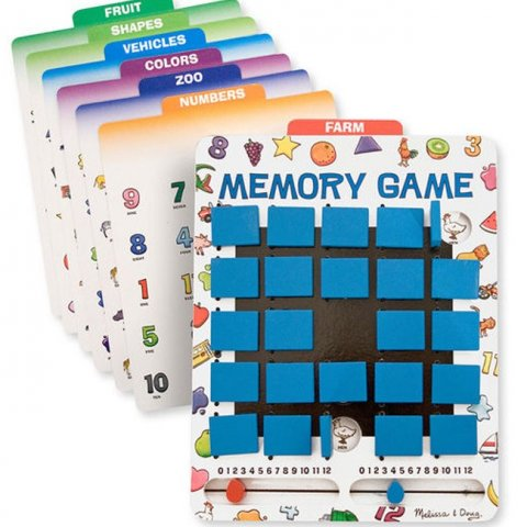 Melissa and Doug - 000772120906