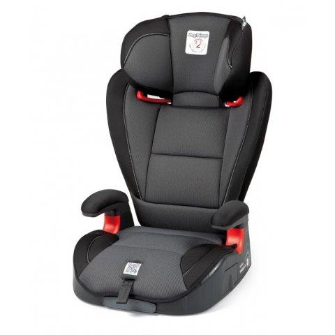Peg Perego - Столче за кола Viaggio Surefix - Black