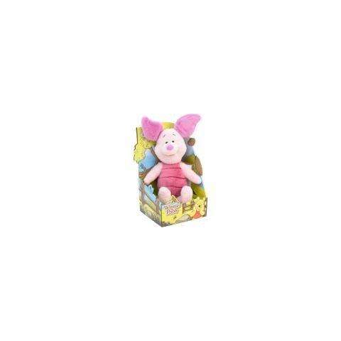 Disney - Плюшена играчка Прасчо 25см