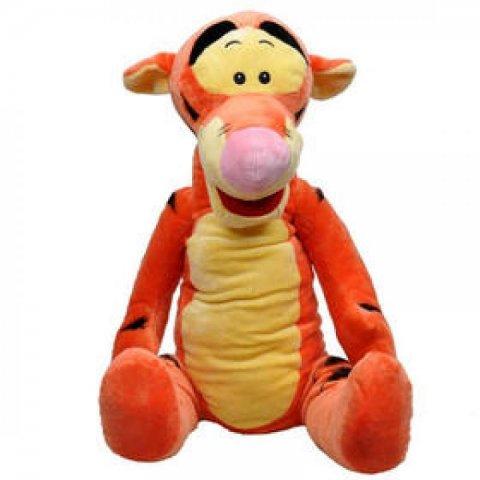 Disney - Плюшена играчка Тигър 80см