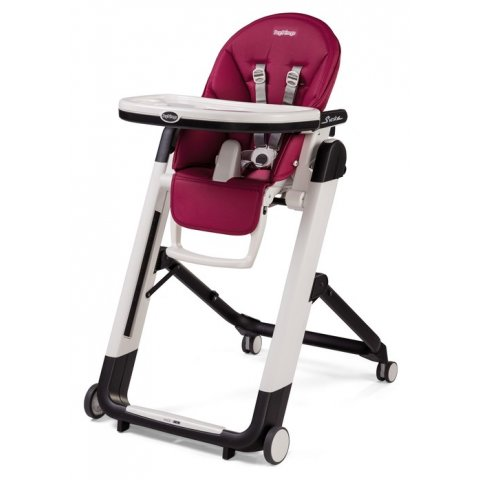 Peg Perego - Столче за хранене Siesta -Berry