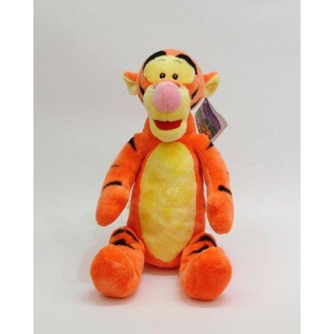 Disney - Плюшена играчка модел на скачащия Тигър 20см