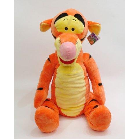 Disney - Плюшена играчка модел на палавия Тигър 25см