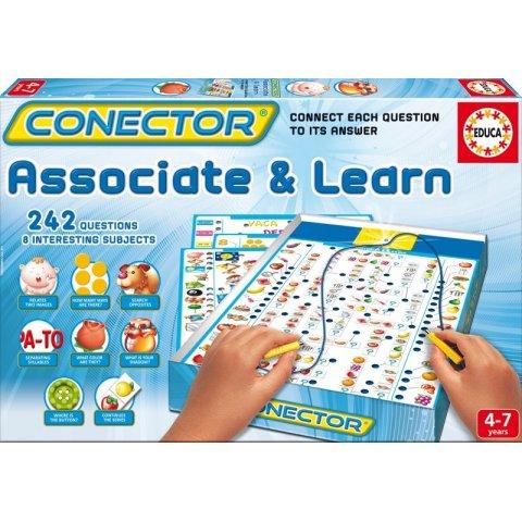 Educa - Conector Logic
