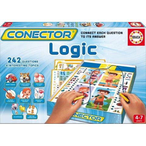Educa - Connector Associate & Learn