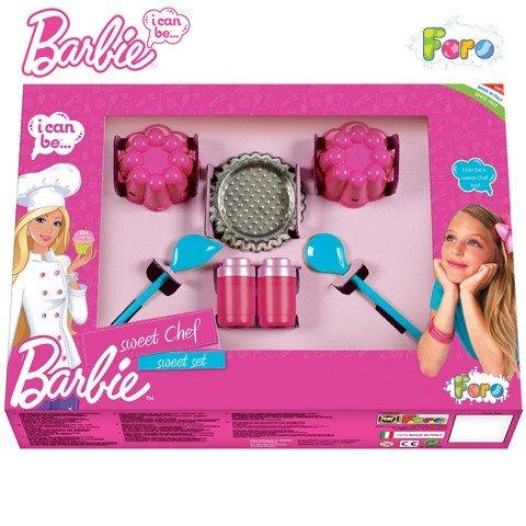 Faro - Барби Комплект Пудинг