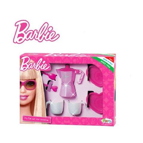Faro - Барби Комплект за Кафе