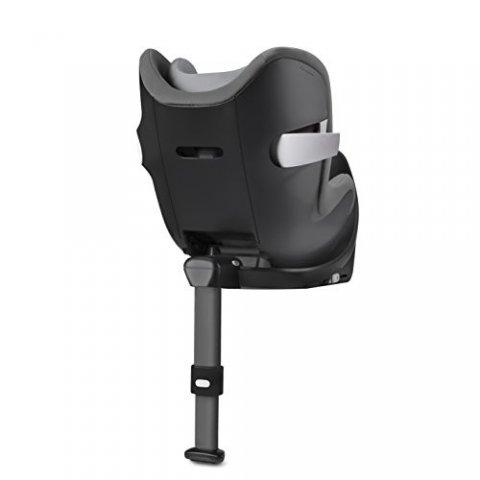 Стол за кола - Cybex Sirona M2 i-Size Stardust black без база