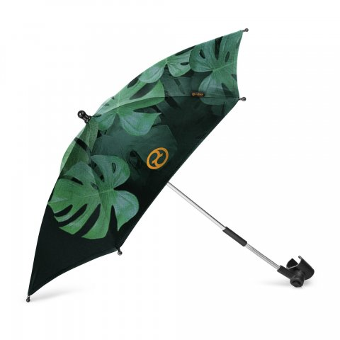 Чадър за детски колички Cybex - Birds of Pаradise