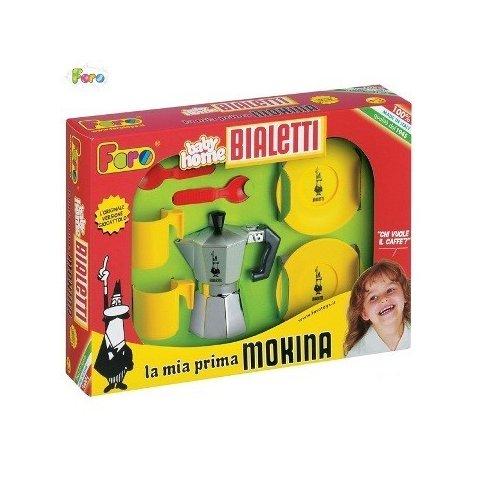 Faro - Мокина Биалети Комплект за кафе