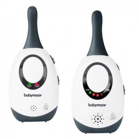 Babymoov - Бебефон Simply care  2 с адаптори