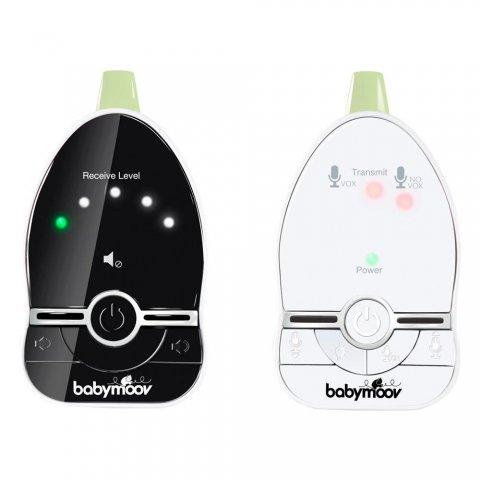 Babymoov - Бебефон  Easy Care с нощна лампа