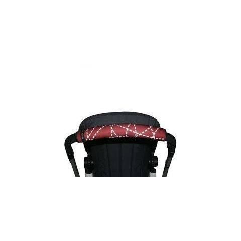 Tris & Ton - Протектор за хоризонтална дръжка на количка, цяла Маймунка шофьор