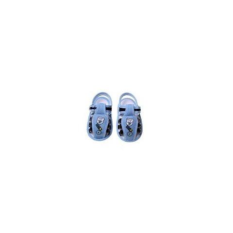 Бебешки сандалки Marcelin - blue