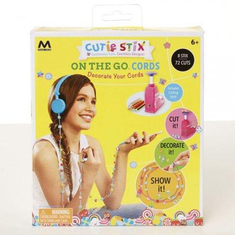 Cutie Stix - 33117FT