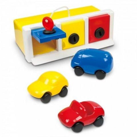Ambi Toys - M31079