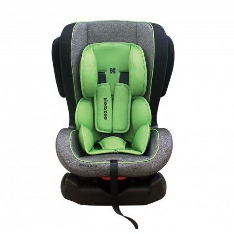 Kikka Boo - Стол за кола Sport Green