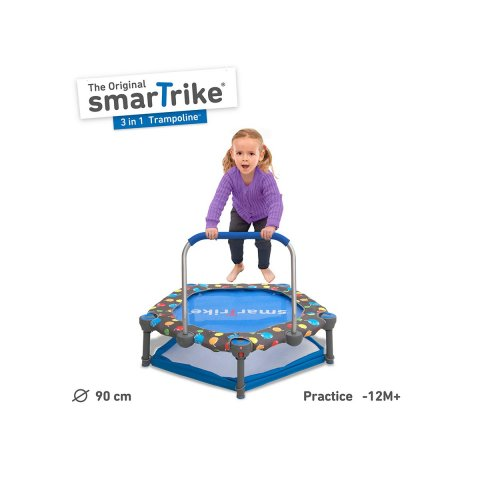 Smar Trike - 011064