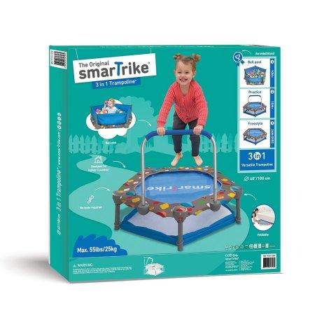 Smar Trike - 011065