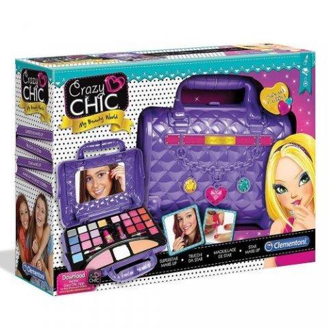 Crazy Chic - 15773FT