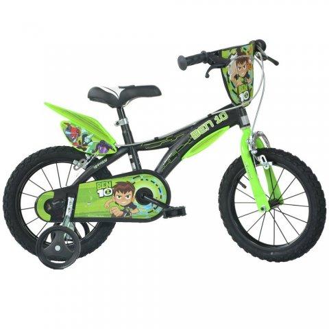 Dino Bikes-BEN 10 12' 8006817902324