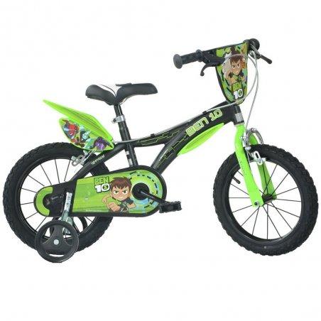 Dino Bikes BEN 10 16' '616