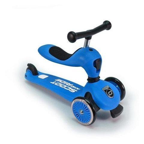 Scoot & Ride - 96202