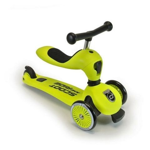 Scoot & Ride - 96204