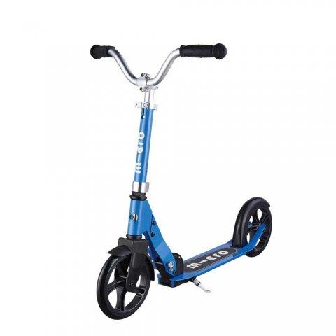 Micro - Cruiser Blue тротинетка 2018