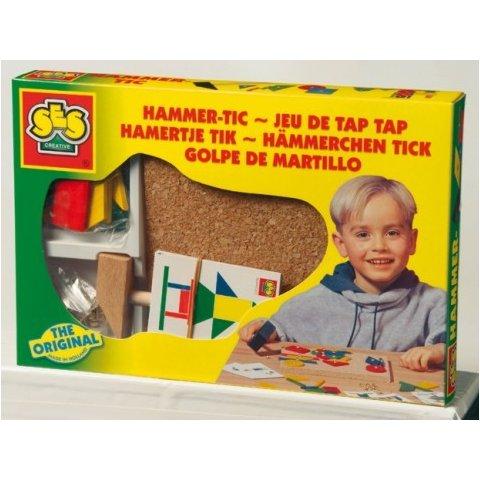 SES - Дървен комплект за сглобяване