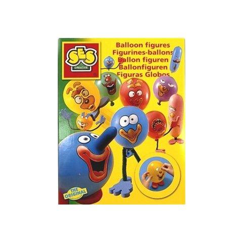 SES - Комплект Балонени фигури