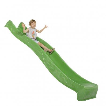 "KBT - Детска пързалка/улей ""TSURI"" - зелена ябълка"