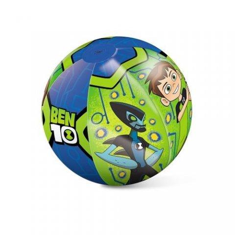 Mondo - Ben 10 Надуваема топка 50 см
