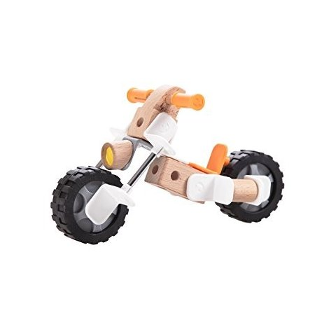 Classic World - CW3902 Motorcycle Toy
