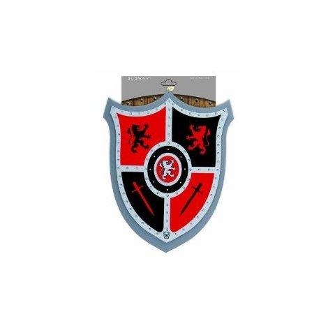 SES - Рицарски щит Лъв