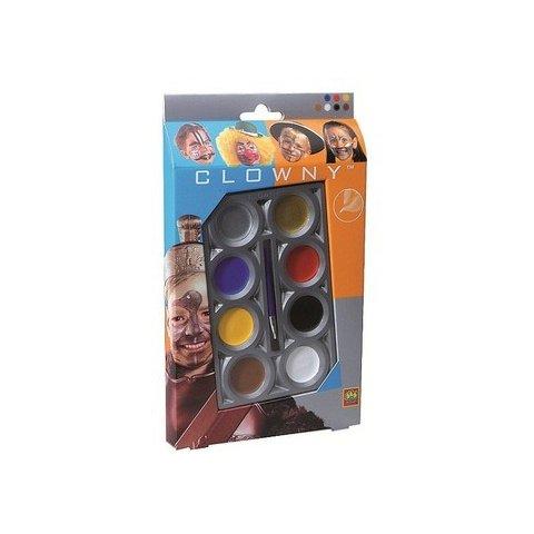 SES - Комплект бои за лице