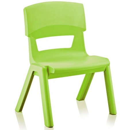 Детско столче Джъмбо малко (CM-500) - светло зелено