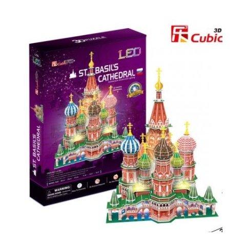 Cubic Fun -  L519hFT