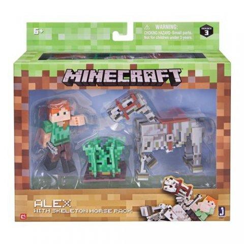 Minecraft - 16600FT