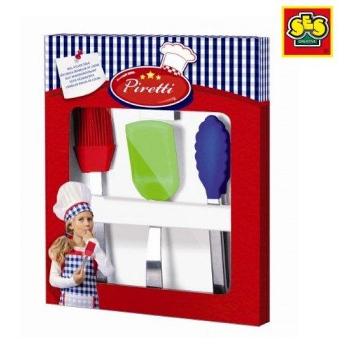 SES - Кухненски прибори