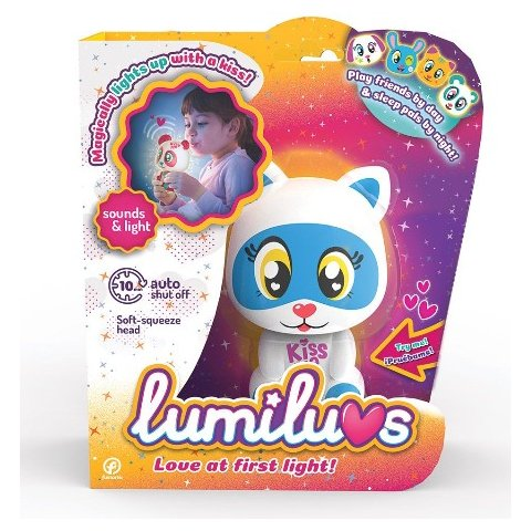 Lumiluvs - LB0001A5FT