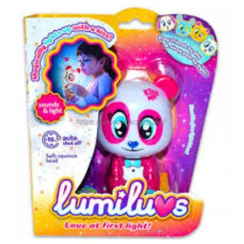 Lumiluvs - LB0001A6FT