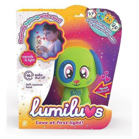 Lumiluvs - LB0001A11FT