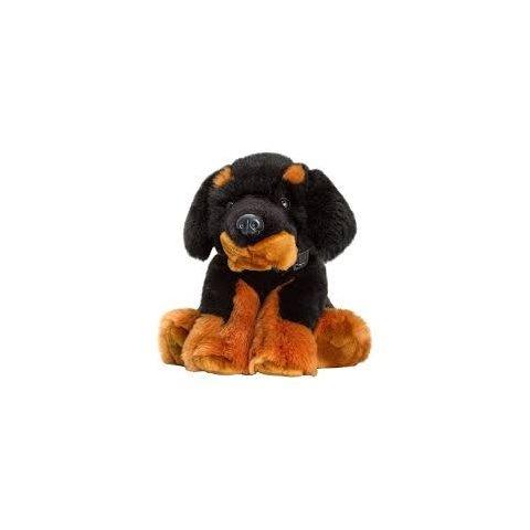 Keel Toys - Puppies, Тибетски мастиф, 35 см