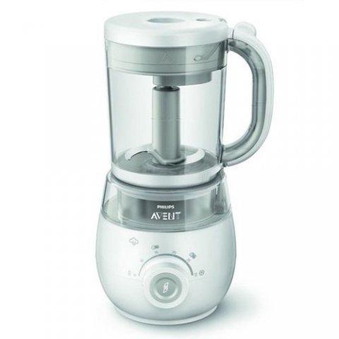 AVENT - Комбиниран уред за здравословна бебешка храна