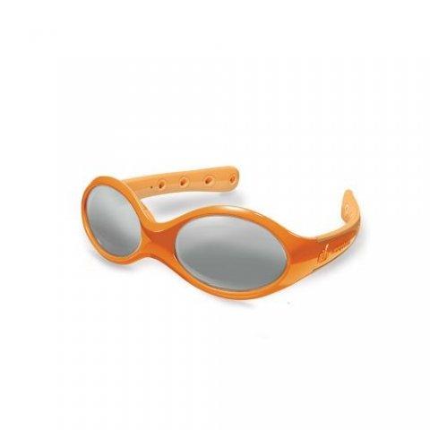 Visiomed - Слънчеви очила 0-12 месеца - Reverso Space - оранжев 2018