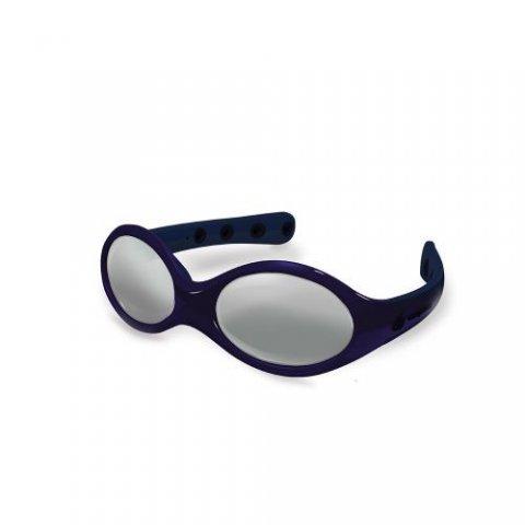 Visiomed - Слънчеви очила 0-12 месеца - Reverso Space - тъмно син 2018