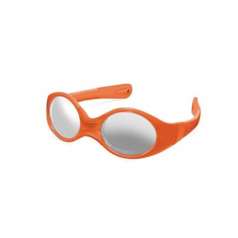 Visiomed - Слънчеви очила 12-24 месеца - Reverso Twist - оранжево